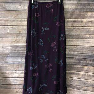 Carol Rose maxi skirt